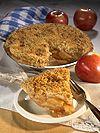 The BEST Dutch Apple Pie EVER!!! Julian Pie Company - Julian, California