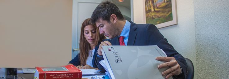 Abogados de Familia Sevilla | Despacho del Juez Serrano
