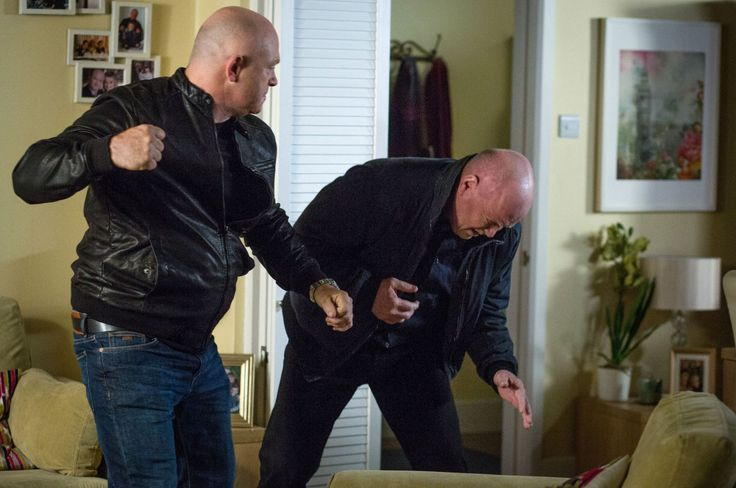 Soap spoilers: EastEnders Grant drama, Coronation Street wedding, Emmerdale threat, Hollyoaks rage  - DigitalSpy.com