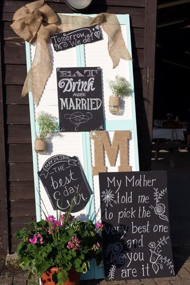 1000 Ideas About Rehearsal Dinner Decorations On Pinterest