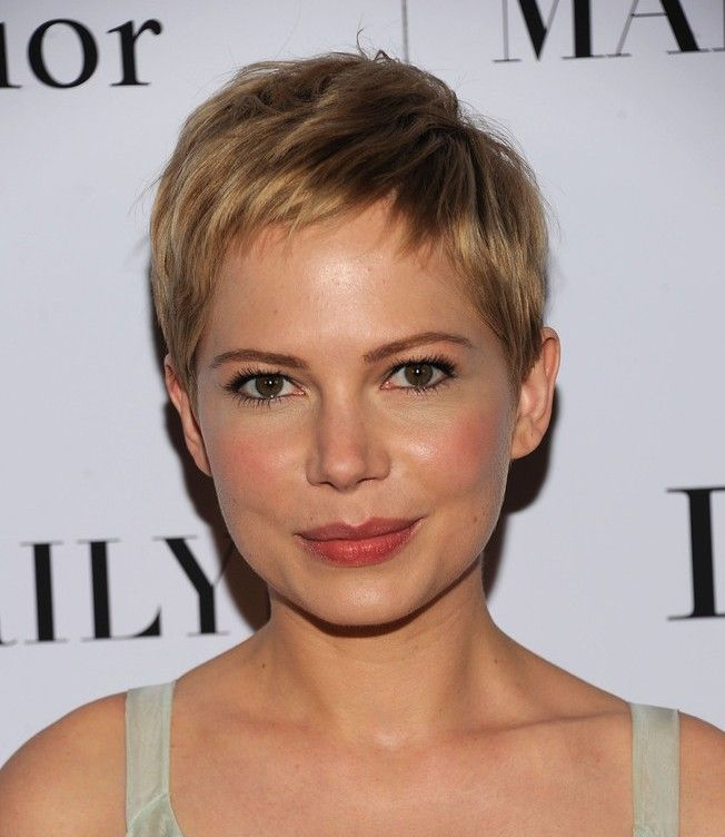 Best Short Haircuts Actresses : 88 best hair styles short images on pinterest