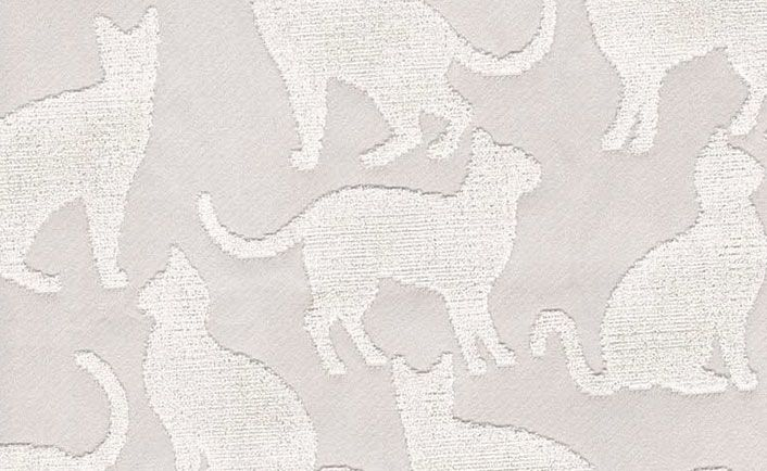 Good Look Room - Fabrics - Collections - Andrew Martin: Renoir Ivory