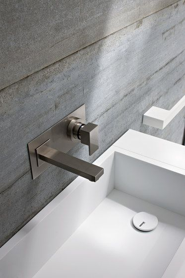 Taps   Wash basins   Leva Mixers   Rexa Design. Check it out on Architonic