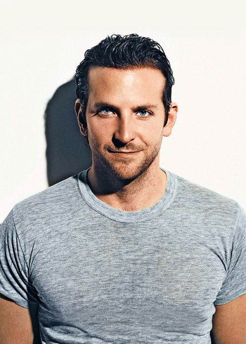Bradley Cooper, need I say more