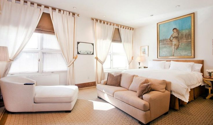 Elle Macpherson zieht nach London und verkauft ihre New Yorker Immobilie