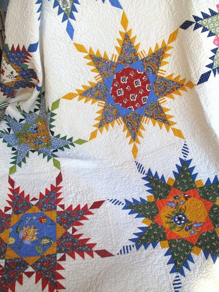 518 Best Traditional Quilt Patterns Images On Pinterest Antique