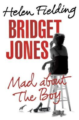 Bridget Jones: Mad About the Boy by Helen Fielding. This was a fantastic third book. Although, her life has changed, Bridget's voice still jumps from the page with humor and refreshing, witty dialogue.