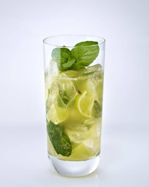 Mojito Recipe Yummly Mojito Cocktail Cocktail Recipes Easy Pineapple Cocktail