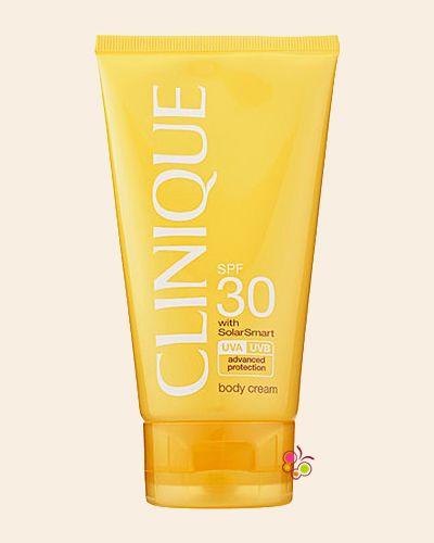 CLINIQUE Vücut Güneş Kremi SPF 30 150 ml