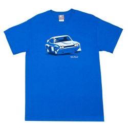 Felix Petrol Ford Capri car t-shirt