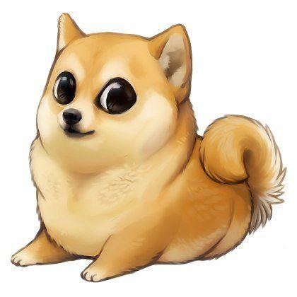 собака мем рисунок - Поиск в Google