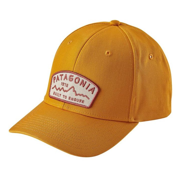 Arched Type '73 Roger That Hat, Ysidro Yellow (YSDY