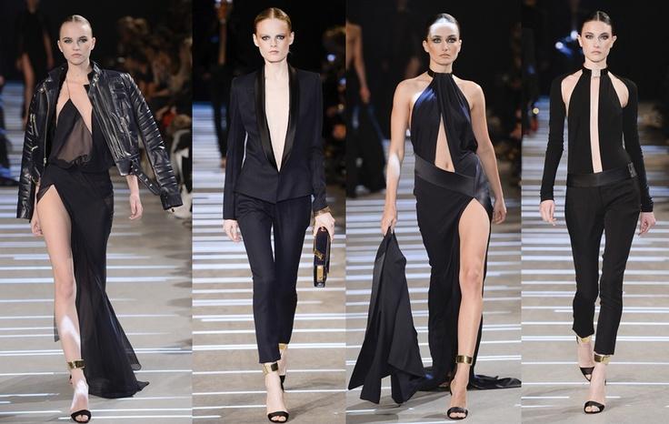 Alexandre Vauthier - Paris Haute Couture Spring Summer 2013