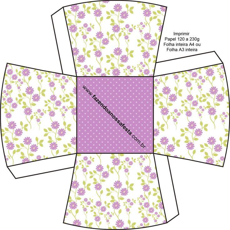 Muito lindo o Novo Kit Floral Lilás para você personalizar do jeito que achar melhor! Se você tem dúvidas sobre como salvar as imagens, imprimir, colocar nome e foto,clique aqui  Você também pode gostar desses:Floral Vintage Rosa e Azul -Kit Completo com molduras para convites, rótulos para guloseimas, lembrancinhas e imagens!Azul e Dourado –More