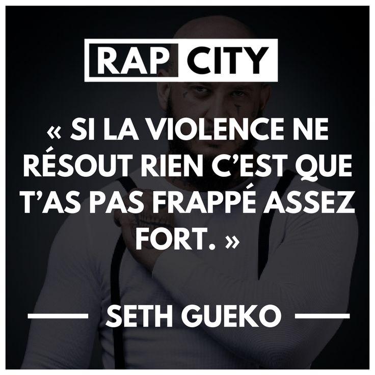 #punchline #sethgueko