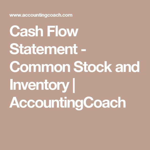 The 25+ best Cash flow statement ideas on Pinterest Income - fillable profit and loss statement