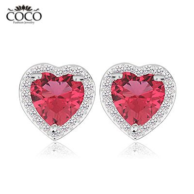 Cheap jewelry maze, Buy Quality earrings zircon directly from China earrings pics Suppliers:                                    100% brand new                     Style: Fashion stud earrings                     P