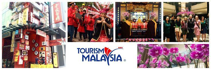 Malaysia: Truly Asia #VisitMalaysia