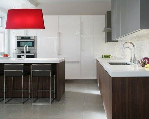 17 mejores imágenes sobre cocina con muebles melamina en pinterest ...