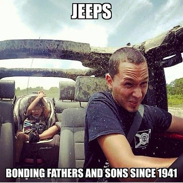 Quote Till The Wheels Fall Off: Best 25+ Jeep Meme Ideas On Pinterest