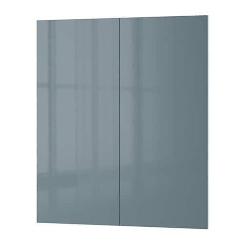 Best Ikea Silveran White Corner Unit Corner Base Cabinet 640 x 480