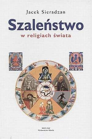 Jest to pierwsza w literaturze światowej tak obszerna prezentacja szaleństwa w religiach, a w literaturze polskiej pierwsza tak szeroko zakrojona analiza różnych koncepcji szaleństwa (choroby psyc...