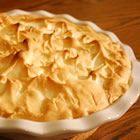 Homemade Banana Pudding Pie. 2 c. whole milk and 1/2 c. sugar instead.