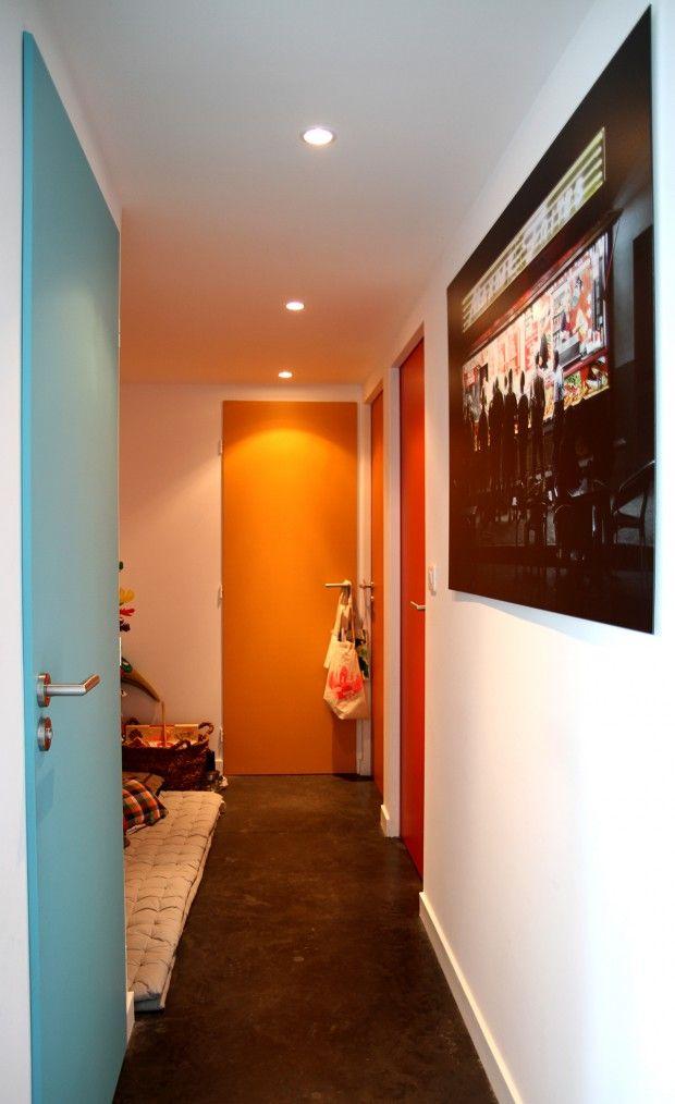 21 id es de couleur de peinture pour vos portes couleurs de peintures port - Couleur peinture porte ...