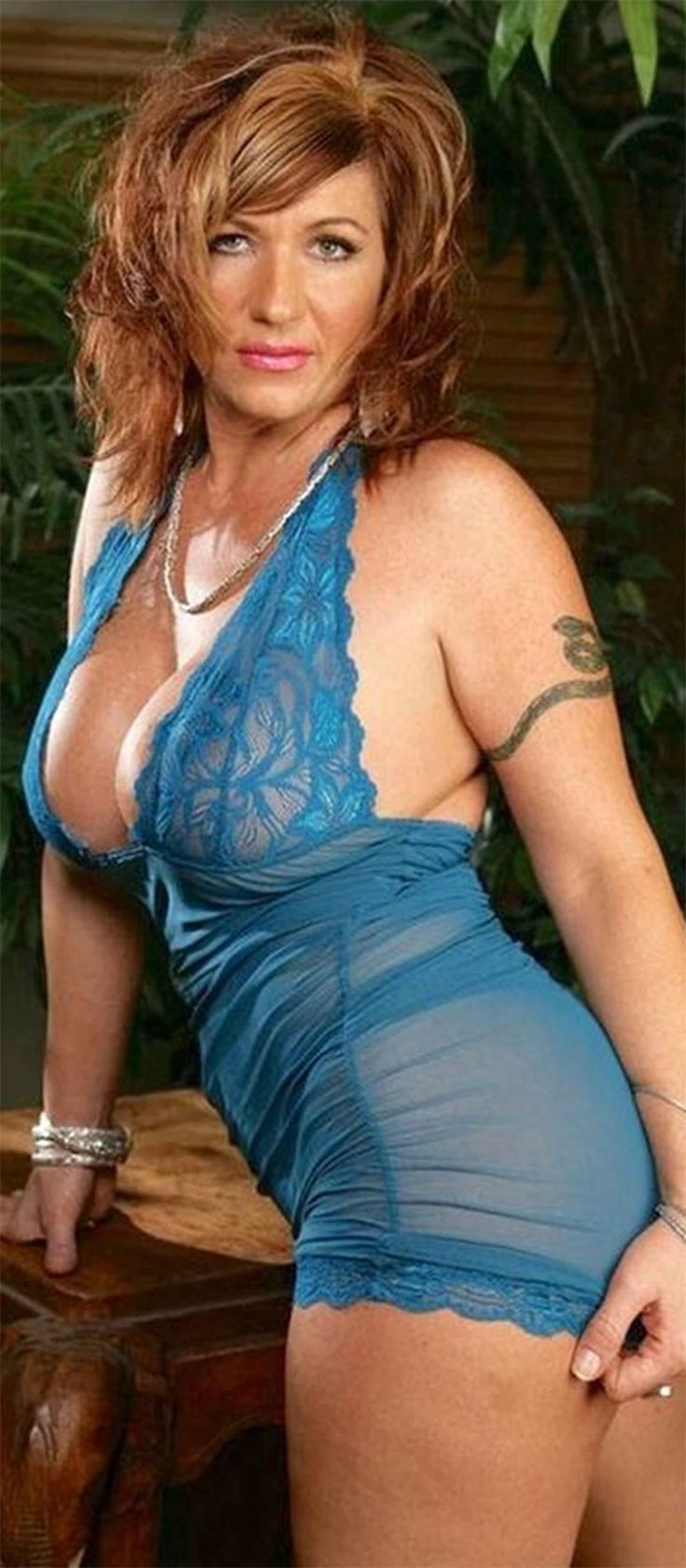 Forty years old mature gallery