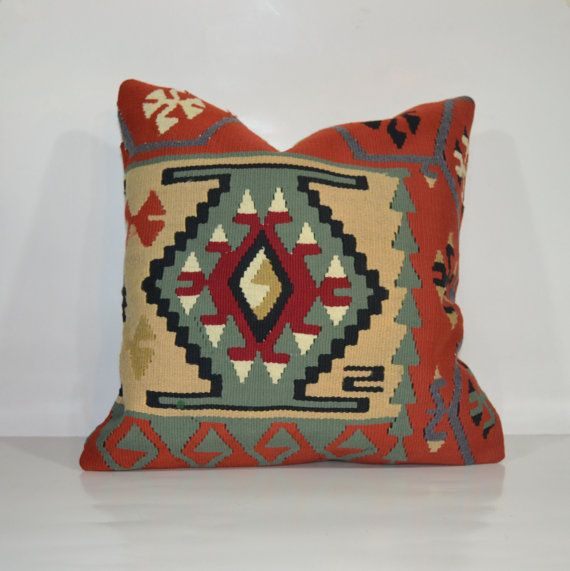 Hey, I found this really awesome Etsy listing at https://www.etsy.com/listing/176628099/rustic-home-decor-bohemian-pillow-case