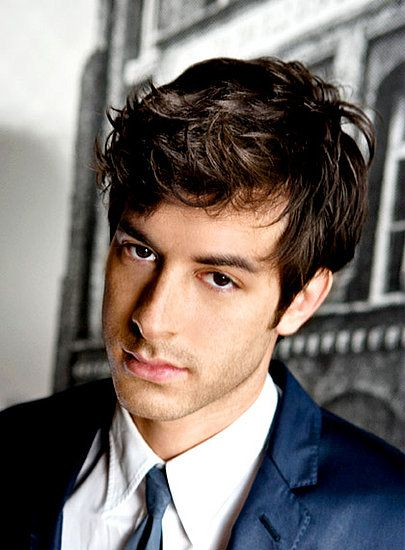 UGHHH don't look at me that way!  Mark Ronson