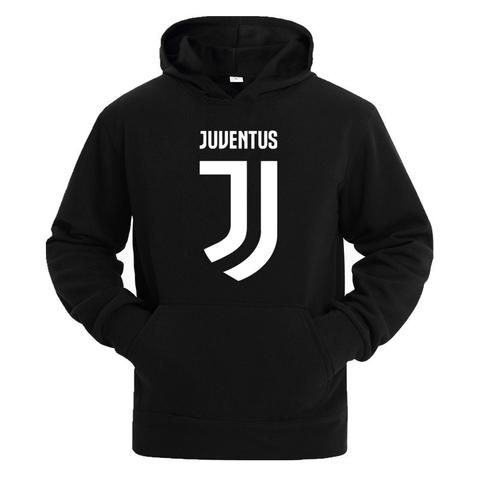 lower price with half off new appearance New Man/Women Juventus 2018 Sportswear Hoodies Suprem Male ...
