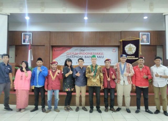 Pernyataan Sikap Aliansi Cipayung Yogyakarta #regional #verbivora #daerah