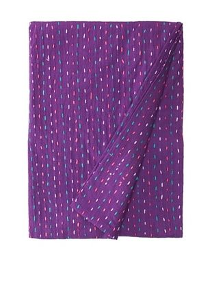 50% OFF Solid Kantha (Purple)