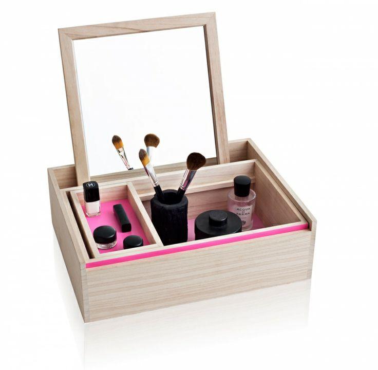 Nomess make-updoos