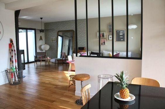 Les 170 meilleures images propos de deco salon sur for Miroir verriere ikea