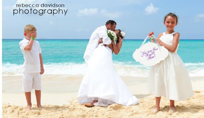 Choose from Best Wedding Packages for a Dream Wedding in Cayman Islands