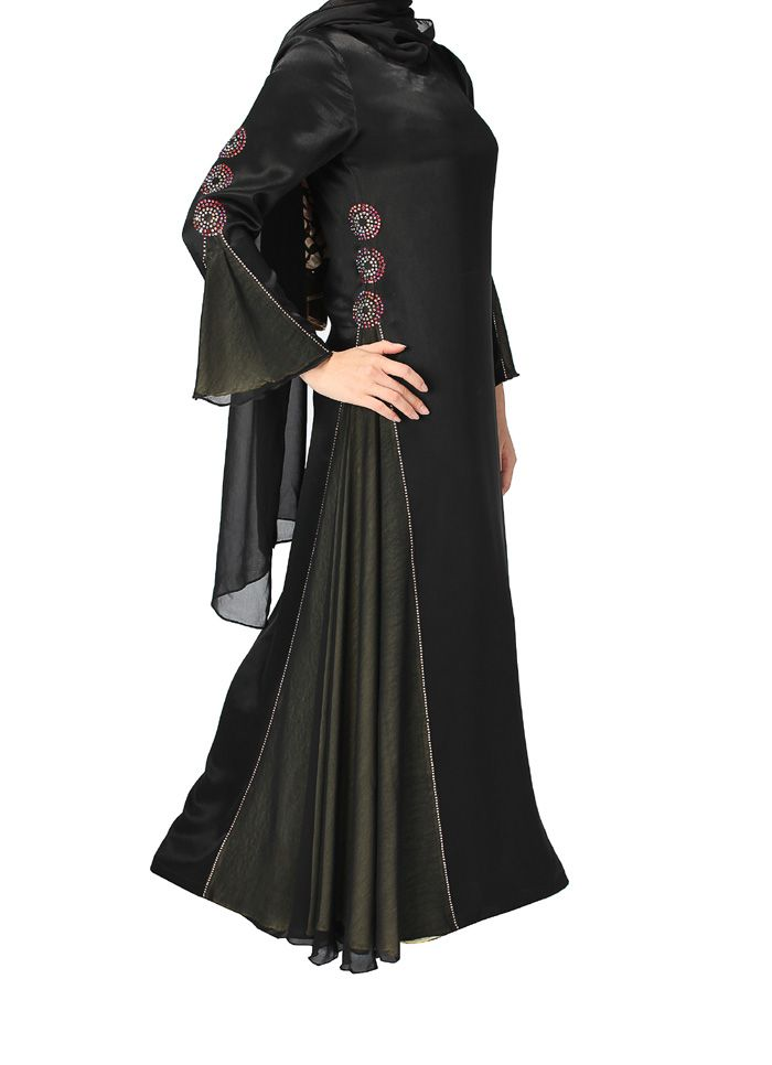 New Abaya , Muslim Fashion , any help contact us at: mailto:admin@turk... or www.turkum.hk thank you