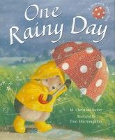 One Rainy Day by Christina Butler