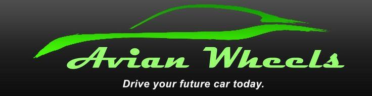 1999 VW Polo Classic Worcester - Avian Wheels