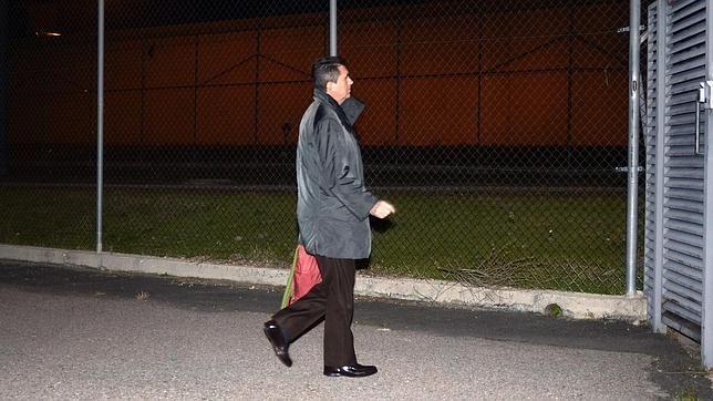 Los rostros de la corrupción en España