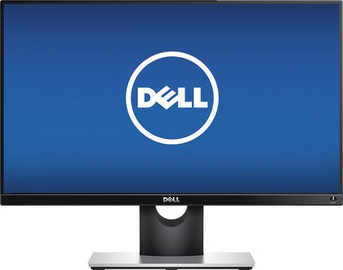 "Popular on Best Buy : Dell - S2316M 23"" IPS LED HD Monitor - Black"