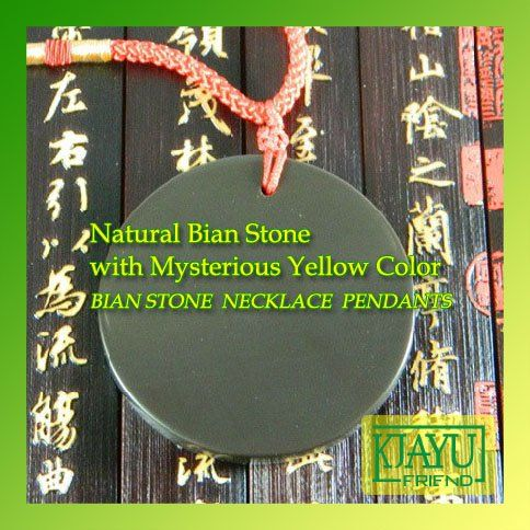 Find More Pendants Information about Freeshipping Wholesale and Retail Traditional Acupuncture Massage Tool / Natural Bian stone / Necklace Pendants,High Quality pendants necklace,China necklace with pendant Suppliers, Cheap necklace crystal pendant from Tanly's store on Aliexpress.com