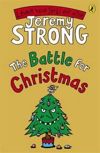 The battle for Christmas PB a format