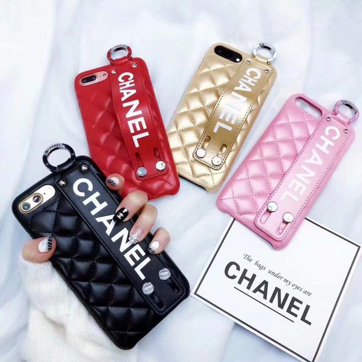 Luxury Chanel Fashion Case for iPhone Samsung | Chanel iphone case ...
