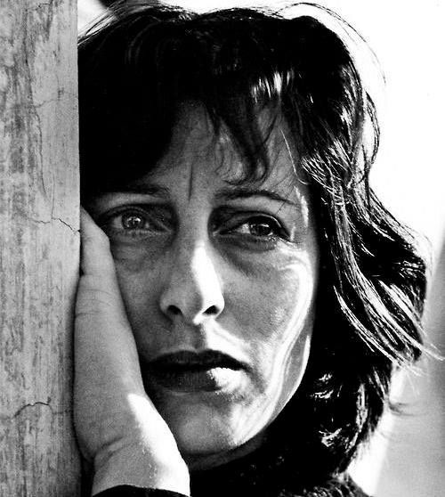 Anna Magnani: Please don't retouch my wrinkles. It took me so long to earn them. #AnnaMagnani #HumanNote
