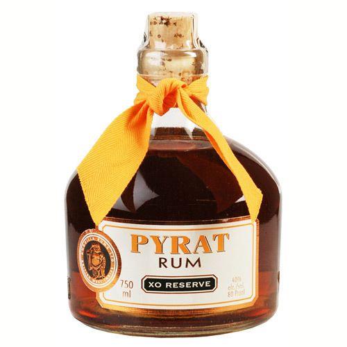 pyrat rum - Google Search
