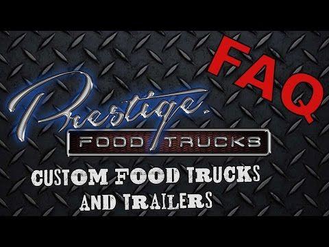 Contact Prestige Food Trucks Florida | Custom Food Truck Builder & Manufacturer | Food Trucks For Sale | Concession Trailers | Finance, Buy & Lease Food Trucks