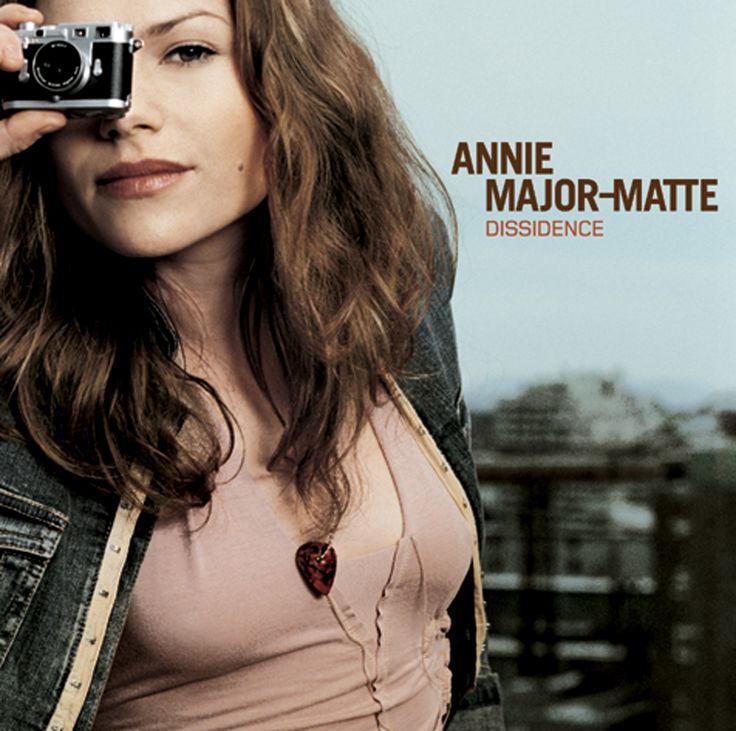 Annie Major-Matte
