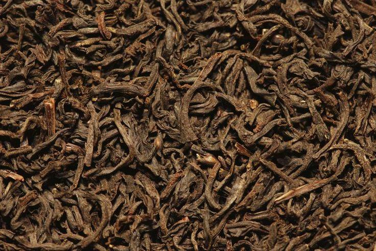 Uses For Orange Pekoe Black Tea For Natural Hair